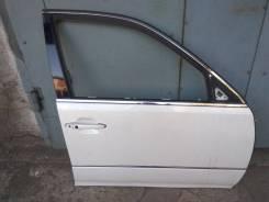 Дверь боковая. Toyota Celsior, UCF31 Lexus LS430