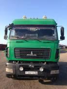 МАЗ 6430А9-320. Продается сидельный тягач МАЗ 6430, 1 100 куб. см., 40 000 кг.