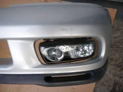 Бампер. Subaru Legacy, BG5