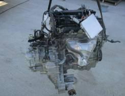 Двигатель в сборе. Honda Mobilio, GB2, GB1 Двигатель L15A