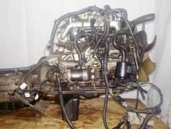 Двигатель в сборе. Nissan Elgrand Двигатель QD32ETI