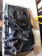 Радиатор охлаждения двигателя. Honda Civic Shuttle, EF5 Honda Shuttle