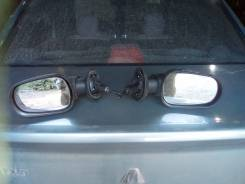 Зеркало заднего вида боковое. Renault Logan, L8, LS0G/LS12, LS0G, LS12 Двигатели: H4M, K7M, K7J, K4M