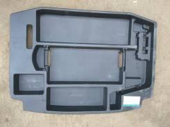 Обшивка багажника. Toyota Celsior, UCF30, UCF31 Lexus LS430, UCF30 Двигатель 3UZFE