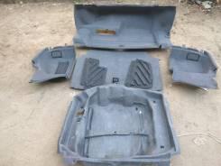 Обшивка багажника. Lexus LS430, UCF30 Toyota Celsior, UCF31, UCF30 Двигатель 3UZFE