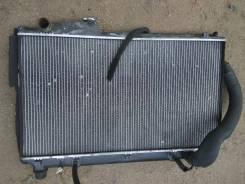 Радиатор охлаждения двигателя. Toyota Celsior, UCF31, UCF30 Lexus LS430, UCF30 Двигатель 3UZFE