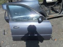Дверь правая передняя TY Corolla #E10#
