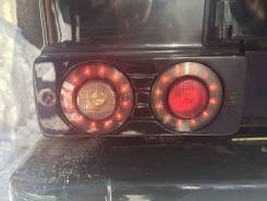 Оптика. Mercedes-Benz G-Class, W463