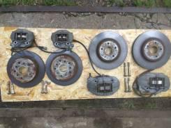 Тормозная система. Lexus LS430, UCF30 Toyota Celsior, UCF31, UCF30 Двигатель 3UZFE