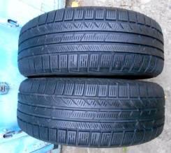 Bridgestone Blizzak LM-35. Зимние, без шипов, 2014 год, износ: 20%, 2 шт