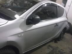 Дверь боковая. Hyundai i20