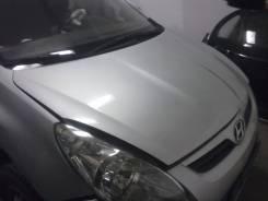 Лонжерон. Hyundai i20