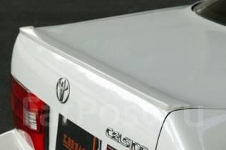 Губа. Toyota Celsior, UCF20 Lexus LS400. Под заказ
