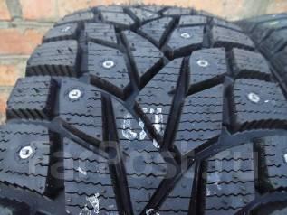 Dunlop SP Winter ICE 02. Зимние, шипованные, 2016 год, без износа