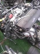 Двигатель SUBARU FORESTER, SG5, EJ205; EJ205DXTKE, 62000km