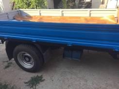 JAC HFC1020K. Продаётся грузовик JAC 1020, 2 500 куб. см., 1 750 кг.