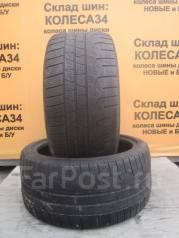 Pirelli. Зимние, без шипов, 2016 год, износ: 30%, 2 шт