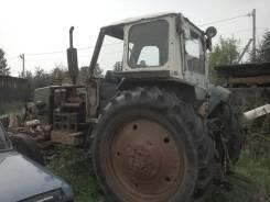 ЮМЗ 6АЛ. Трактор ЮМЗ 6-АЛ, 3 000 куб. см.