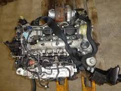 Двигатель D27DT на SsangYong