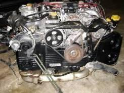 Двигатель EJ20 на Subaru комплектный