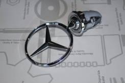Эмблема. Mercedes-Benz S-Class, V126, W126 Mercedes-Benz E-Class, A124, C124, S124, V124, W124 Mercedes-Benz C-Class, W201 Двигатели: M103, M110, M116...