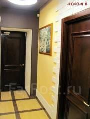 Продается нежилое помещение (офис), по ул. Махалина,3 во Владивостоке. Улица Махалина 3, р-н Центр, 166 кв.м. Интерьер