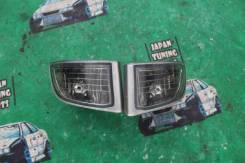 Фара противотуманная. Toyota Mark II, JZX110, GX110 Toyota Land Cruiser Prado