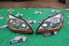 Фара. Toyota Mark II, JZX110, GX110, GX115