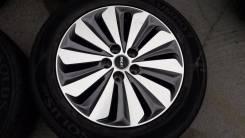 Hyundai. 7.0x17, 5x114.30, ET35, ЦО 67,0мм.