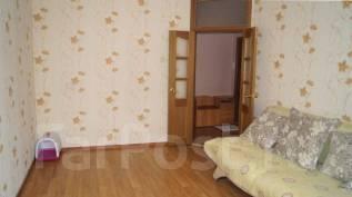 3-комнатная, улица Невельского 17. 64, 71 микрорайоны, агентство, 67 кв.м. Интерьер