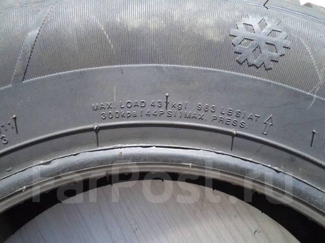 Kumho I'Zen Stud KW11. Зимние, под шипы, 2014 год, без износа, 2 шт