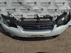 Ноускат. Subaru Outback, BPE