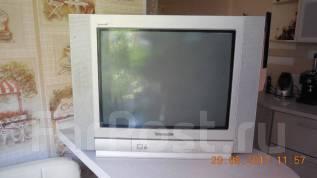 Panasonic. CRT (ЭЛТ)
