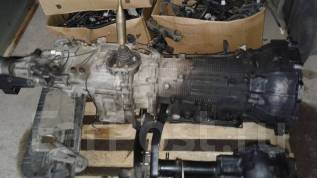 АКПП. Mitsubishi Delica, PD8W, PE8W Двигатель 4M40