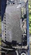 Радиатор кондиционера. Nissan Avenir, PW10