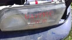 Фара. Nissan Avenir, PW10