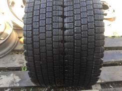 Bridgestone W910. Зимние, без шипов, 2014 год, без износа, 2 шт