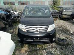 Nissan Serena. CNC25154501, MR20DE