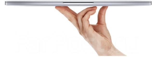 "Xiaomi Mi Notebook Air 13.3. 13.3"", 3,1ГГц, ОЗУ 8192 МБ и больше, диск 256Гб, WiFi, Bluetooth, аккумулятор на 10ч."