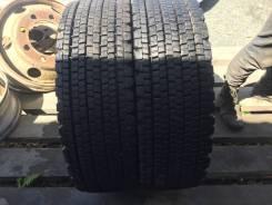 Bridgestone W900. Зимние, 2015 год, износ: 5%, 2 шт