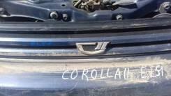 Решетка радиатора. Toyota Corolla II, EL51