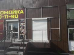 Сдам помещениена красной линии под магазин, офис. 30 кв.м., переулок Костромской 2, р-н Железнодорожный