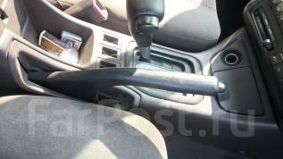 Ручка ручника. Toyota Corona, CT190