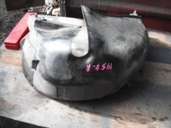 Подкрылок. Suzuki Swift, ZC31S Двигатель M16A