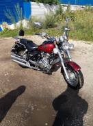 Продам мотоцикл Irbis Garpia