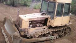 Вгтз ДТ-75. Продам трактор тд-75, с отвалом и реверсом.