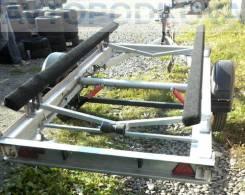 Курганские прицепы. Г/п: 540 кг., масса: 300,00кг.