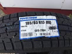 Toyo Observe Garit GIZ. Зимние, без шипов, 2018 год, без износа, 4 шт