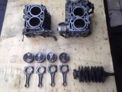 Двигатель в сборе. Subaru Forester, SG5, SH5, SG9L, SF6, SF5, SG6, SG9, SH9, SF9, SH9L, SG69, SG, SHJ, SH, SHM Subaru Legacy, BEE, BP5, BP9, BL, BL5...