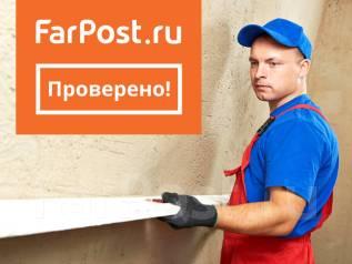 Отделочные работы во Владивостоке